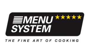 Logo Menu System