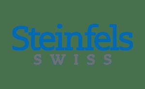Logo Steinfels Swiss