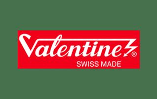 Logo Valentine